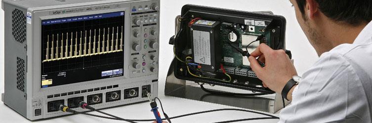 Servicii instalare si calibrare Data Control service